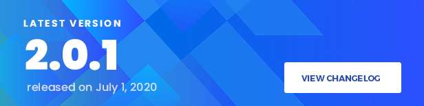 Iceberg - Simple & Minimal Personal Wordpress Blog Theme - 1